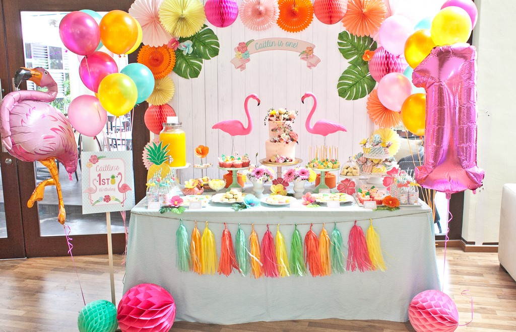 NEWS Amazing Themed Dessert Tables For Your Kids Birthday - Childrens birthday party events