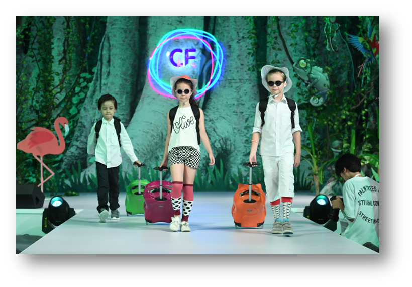 Kids Fashion Shows