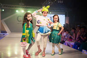 kids fashion design contest 2014 nominee